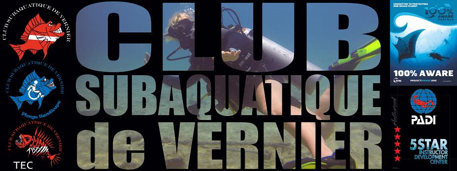 Club Subaquatique de Vernier