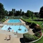piscine du Lignon