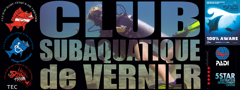 Club Subaquatique de Vernier
