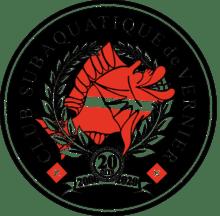 Logo Club Subaquatique de Vernier (Genève)